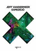 Expedíció - Jeff VanderMeer