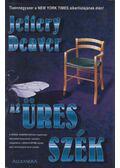 Az üres szék - Jeffery Deaver
