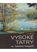 Vysoké Tatry - Jelínek, Hugo