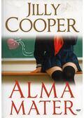 Alma mater - Jilly Cooper