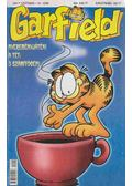 Garfield 2001/9. 141. szám - Jim Davis