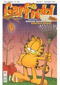 Garfield 2007/11. 215. szám - Jim Davis