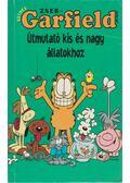 Útmutató kis és nagy állatokhoz - Jim Davis
