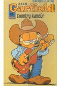 Country kandúr - Jim Davis