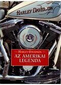 Harley Davidson - Az amerikai legenda - Jim Lensveld