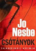 Csótányok - Jo Nesbo