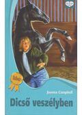 Dicső veszélyben - Joanna Campbell