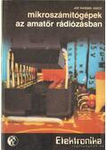 Mikroszámítógépek az amatőr rádiózásban - Joe Kasser