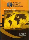 Egymillió vezető felkészítése - Harmadik füzet - John C. Maxwell
