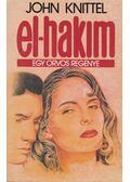 El-Hakim - John Knittel