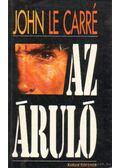 Az áruló - John le Carré