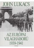 Az európai világháború - John Lukacs