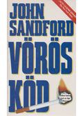 Vörös köd - John Sandford