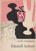Édentől keletre - John Steinbeck
