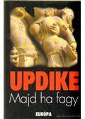 Majd ha fagy - John Updike
