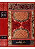 A régi jó táblabírák I-II. kötet - Jókai Mór