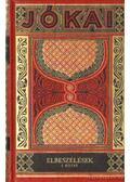 Elbeszélések I-III. kötet - Jókai Mór