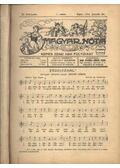 Magyar Nóta 1932. (teljes évf.) - Jósvay Gábor