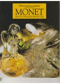 Monet - Joyes, Claire, Robuchon, Joel, Naudin, Jean-Bernard