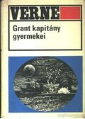 Grant kapitány gyermekei - Jules Verne