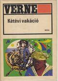 Kétévi vakáció - Jules Verne