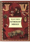 Sztrogof Mihály - Jules Verne