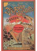 Véres dráma Livóniában - Jules Verne