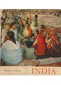 India - Kalmár György