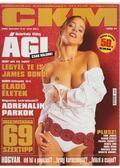 CKM 2002. december - Kálnoki Kis Attila