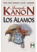 Los Alamos - Kanon, Joseph