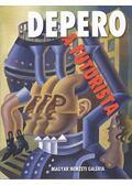 Depero, a futurista - Kárai Petra