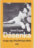 Dásenka - Karel Capek