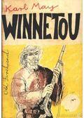 Winnetou 3. - Old Firehand - Karl May