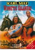 Winnetou kalandjai - Karl May