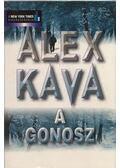 A Gonosz - Kava, Alex