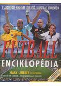Futball enciklopédia - Keir Radnedge