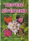 Kedvenc növényeink - Kelemen Veronika