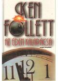 Az Éden Kalapácsa - Ken Follett