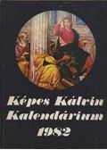 Képes Kálvin Kalendárium 1982
