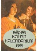 Képes Kálvin kalendárium 1988