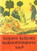 Képes Kálvin Kalendárium 1995.