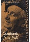 Tersánszky Józsi Jenő - Kerékgyártó István