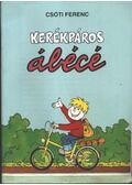 Kerékpáros ábécé