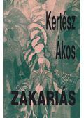 Zakariás - Kertész Ákos