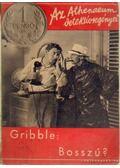 Bosszú - Gribble, Leonard R.