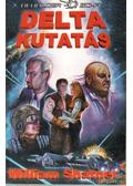 Delta kutatás - Shatner, William