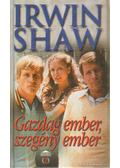 Gazdag ember, szegény ember - Shaw, Irwin