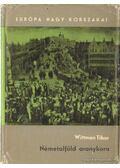 Németalföld aranykora - Wittman Tibor