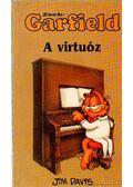 Zseb-Garfield 7. - A virtuóz - Jim Davis