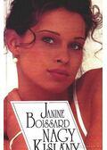 Nagy kislány - Boissard, Janine